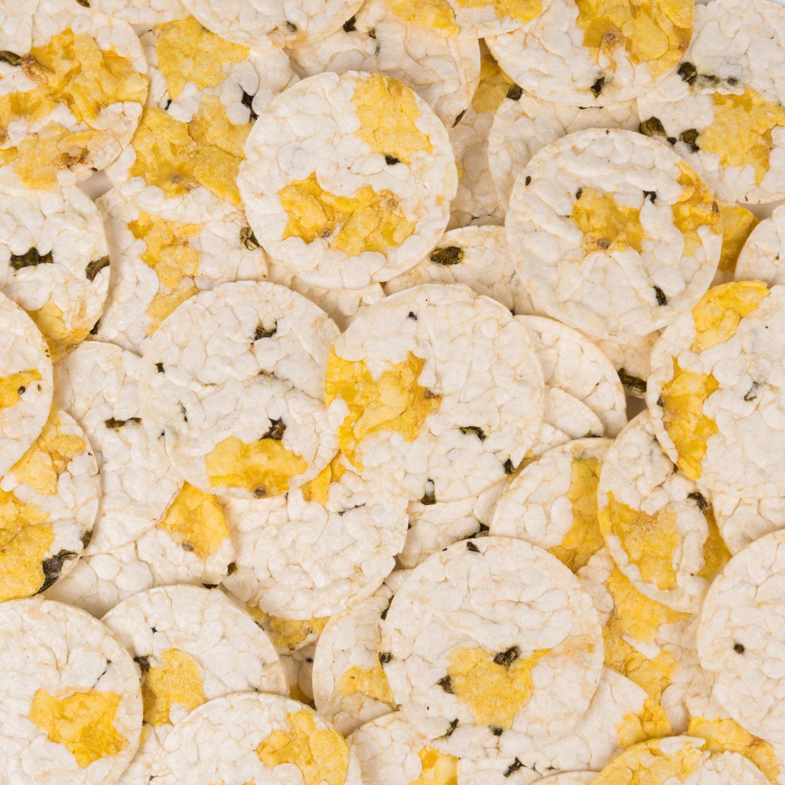 Кукурузно-рисовые хлебцы с ламинарией 70 г (5)