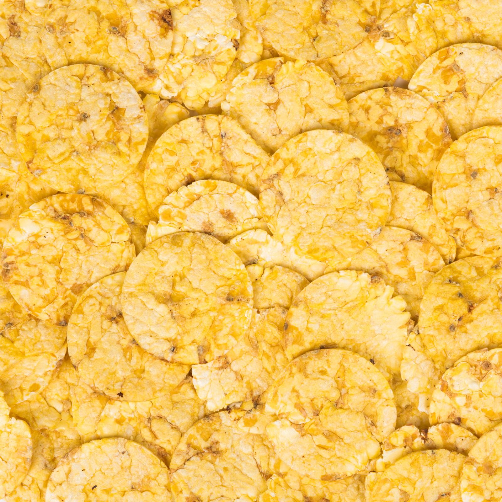Кукурузные натуральные 70 г (5)