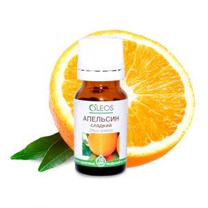 Эфирное масло апельсина сладкого Олеос