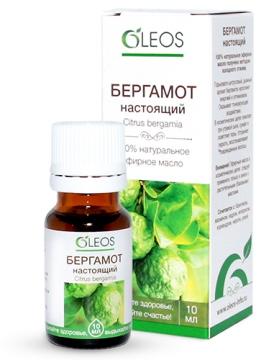 Масло бергамота