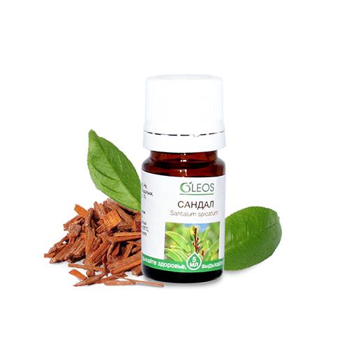 Эфирное масло сандалового дерева Олеос