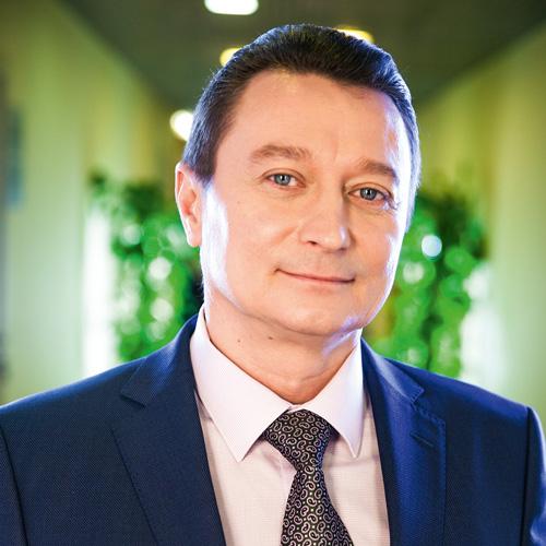 Колмогорцев А.Л., руководитель департамента продаж