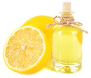 Лимонное масло в косметологии