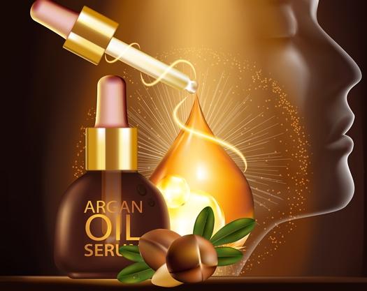 Применение арганового масла в осметологии